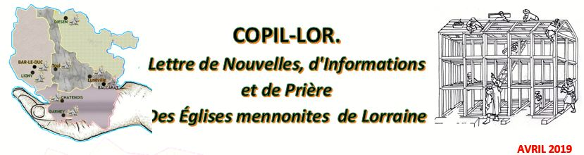 copil avril 2019